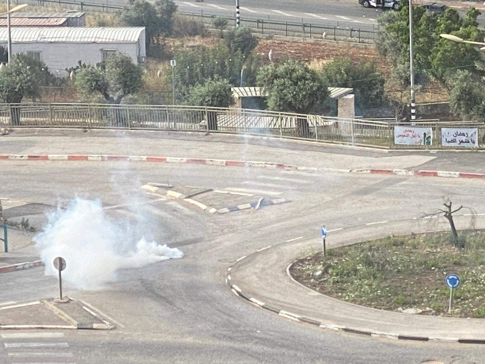 إضراب الكرامة يعم البلدات العربية والضفة الغربية