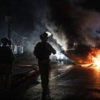 19 معتقلا جديدا من البلدات العربية على خلفية الاحتجاجات