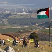 5 إصابات في اعتداء الجيش الإسرائيلي على المتظاهرين جنوبي لبنان