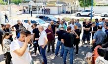 تسريح معتقلين وتمديد اعتقال آخرين من بلدات عربية