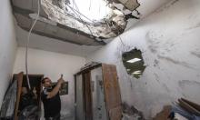 كما بالعام 2014: دعاوى لتعويضات على أضرار خلال العدوان بـ200 مليون شيكل