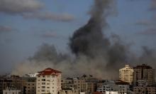 عدوان غزة: تحذير من توسع الحرب ودعوات بأميركا لوقف تسليح إسرائيل