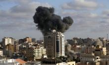 213 شهيدا في العدوان على غزة: الاحتلال يهدد باغتيال الضيف