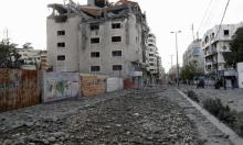 العدوان على غزة: 212 شهيدا وغارات للاحتلال ضد أهداف مدنية