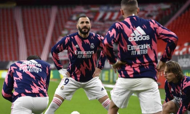 بنزيمة يعود للعب مع منتخب فرنسا
