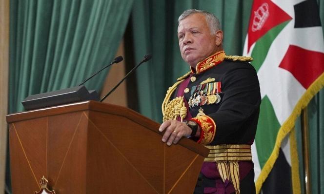 الملك عبد الله: استفزازات إسرائيل دفعت المنطقة للتوتّر