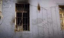 يافا: عائلة المشتبه بإلقاء زجاجة حارقة تنفي علاقته بالجريمة
