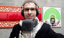 استشهاد الصحافي الغزي يوسف أبو حسين إثر غارة استهدفت منزله