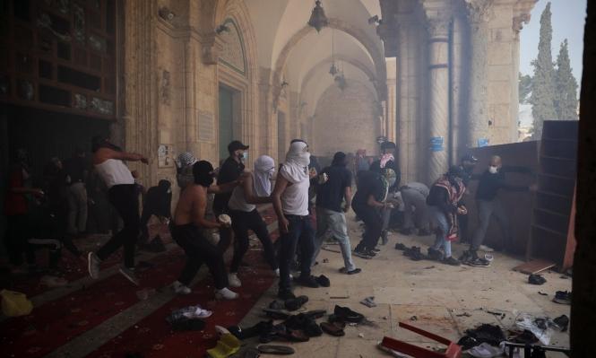معركة «سيف القدس»: صحف أوروبّا وأمريكا تنحاز لسرديّة إسرائيل