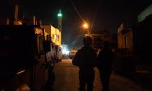 اعتقالات الضفة والقدس طالت قيادات في حماس وأسرى محررين