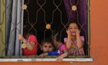 الأمم المتحدة: نزوح 75 ألف فلسطينيّ جراء العدوان الإسرائيليّ بغزّة