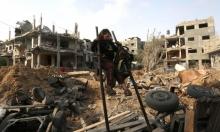 """إسرائيل تبلغ مصر """"الحرص على الهدوء"""" بعد سريان وقف إطلاق النار"""
