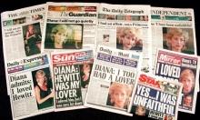 """""""بي بي سي"""" تواجه """"نيران العائلة المالكة"""" بعد فضيحة مقابلة الملكة ديانا 1995"""