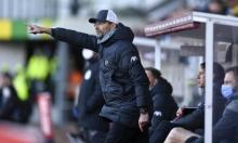 مدرب ليفربول يحدد سبب خسارة لقب البريمييرليغ