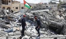 تقرير: بايدن يروض نتنياهو عبر الدبلوماسية الهادئة وصولا لوقف إطلاق النار في غزة