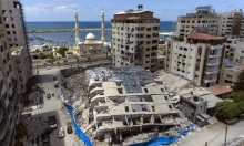 غزة: 2075 وحدة سكنية دُمرت بالكامل و15 ألف وحدة تضررت جزئيا