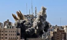 مجلس الأمن يصدر بيانا بعد العدوان على غزة؛ وواشنطن تشطب فقرة منه