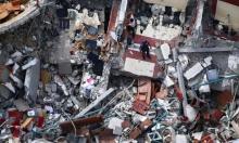 إسرائيل تسعى لاستغلال ملف إعادة إعمار غزة