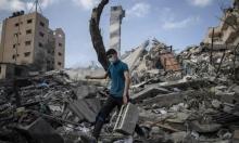 استكمالا لوقف إطلاق النار: مساع مصرية لتهدئة طويلة وإعادة إعمار غزة