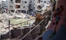 الاحتلال يشدد الحصار على غزة: إغلاق المعابر حتى إشعار آخر
