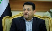 وفد عراقي برئاسة مستشار الأمن الوطني في زيارة لرام الله