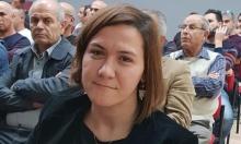 رئيس بلدية اللد يهدد عضو البلدية فداء شحادة بالشاباك