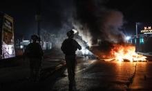 """الشرطة الإسرائيلية تُصعد حملتها؛ جبارين: """"حرب اعتقالات"""""""