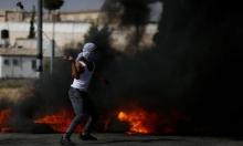 درس للسلطة الفلسطينية ورئيسها