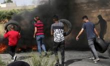 إصابة فلسطيني برصاص مستوطن غرب رام الله