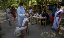 الهند: حصيلة وفيات كورونا تخطت الـ300 ألف شخص