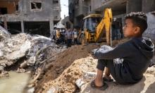 """منظمة التحرير تدعو """"أونروا"""" لتلبية عاجلة للاحتياجات بعد العدوان على غزة"""