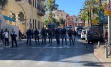 حملة الاعتقالات: 250 معتقلا خلال يومين