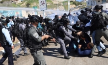 """مُركزة الاعتقالات في """"عدالة"""": معتقلون تعرضوا للعنف والتعذيب في محطة المسكوبية بالناصرة"""