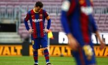 ميسي يسافر إلى الأرجنتين دون الاتفاق مع برشلونة