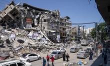 """شبكة المنظمات الأهلية الفلسطينية تدين تصريحات مدير """"الأونروا"""" في غزة"""