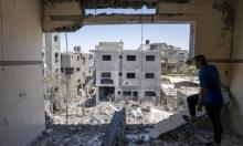 بايدن والسيسي يبحثان إعادة إعمار غزة دون أن تستفيد حماس