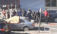 أم الفحم: إصابة خطيرة بجريمة إطلاق نار في حي الميدان