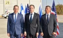 إردان: لا مفاوضات مع الفلسطينيين طالما يتوجهون للمؤسسات الدولية