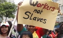 لبنان: تفاقم معاناة العمال المهاجرين ونصفهم عاطل عن العمل