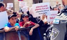 الخارجيّة الفلسطينيّة: التصعيد الإسرائيليّ بالقدس اختبار لموقف واشنطن