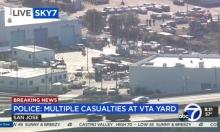 9 قتلى بينهم المنفّذ في إطلاق نار في كاليفورنيا