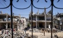 مصر تدعو إسرائيل والسلطة الفلسطينية وحماس لمباحثات في القاهرة