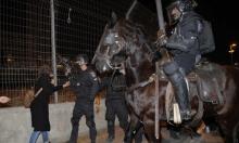 شهادات يهود على اعتداءات عنصريين على عرب في بنيامينا