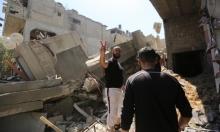 كيف تعاملت إدارة بايدن مع العدوان الإسرائيليّ على قطاع غزة؟