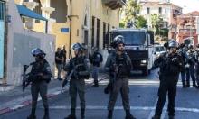 عدالة يطالب المستشار القضائي للحكومة والمفتش العام للشرطة بوقف حملة الاعتقالات