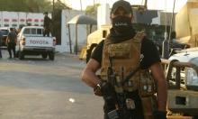 """العراق: مقتل مدني وإصابتان في هجوم مسلّح وإعادة فتح """"المنطقة الخضراء"""""""