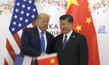 الأولى بعهد بايدن: محادثة أميركية صينية لوقف الحرب التجارية
