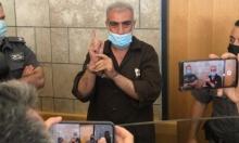 """اتهام الشيخ كمال خطيب بـ""""التحريض على الإرهاب والعنف والتماثل مع تنظيم إرهابي"""""""