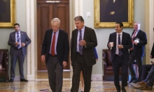 الجمهوريون يعرقلون تشكيل لجنة للتحقيق بشأن الاعتداء على الكابيتول