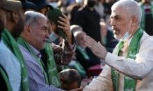 خلافات بين أجهزة الاستخبارات الإسرائيلية حول موقف حماس من التهدئة